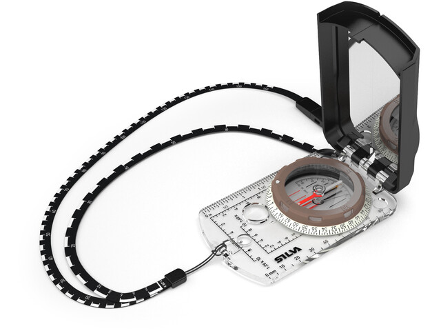 Silva 16DCL-6400/360 Compass